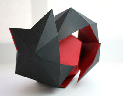 Paper sculpture 2nd edition