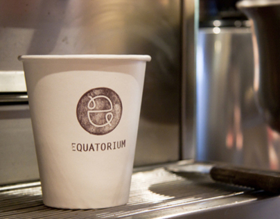 Equatorium – Forward Thinking Coffee
