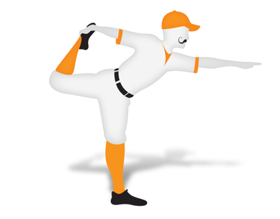 Yoga for Pitchers