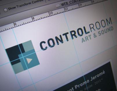 Contro Room · Art & Sound