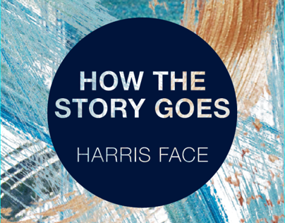 Harris Face CD design