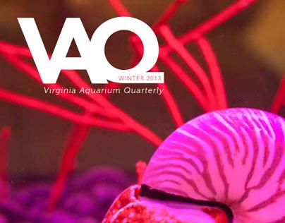 VAQ Magazine | Winter 2013