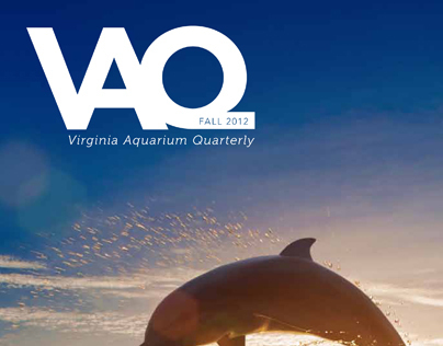 VAQ Magazine | Fall 2012