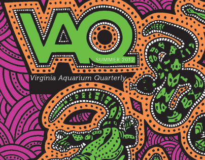VAQ Magazine | Summer 2012