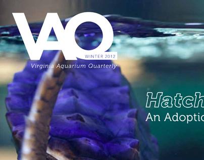 VAQ Magazine | Winter 2012
