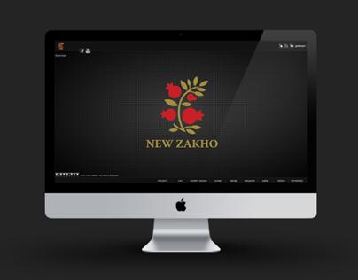 New Zakho City - Commercial