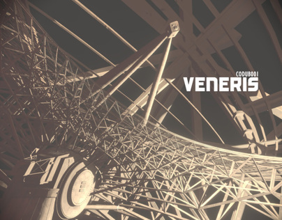 Veneris album cover