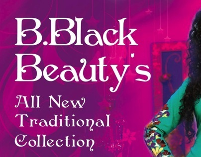 B.Black Beauty Hoarding Designs