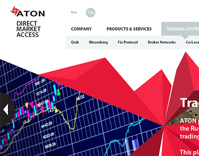 ATON Direct Market Access