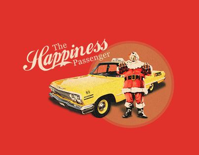 Happiness Passenger