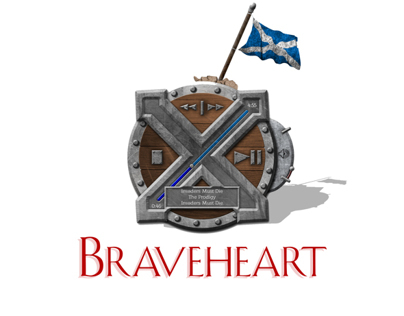 Braveheart Media-Player