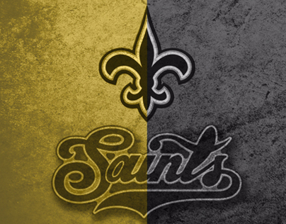 New Orlean Saints / NOS