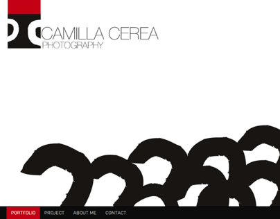 camilla cerea ph | corporate identity