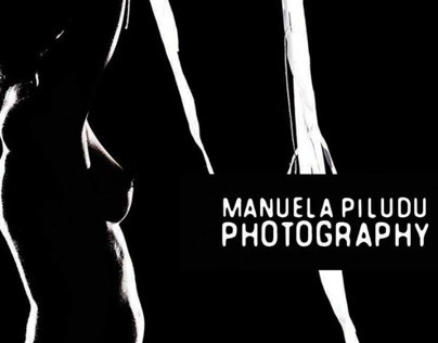 manuelapiludu photography | corporate identity