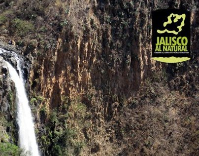 Jalisco al Natural Website www.jalisconatural.com