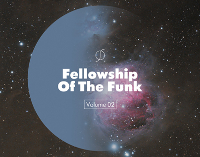 Fellowship Of The Funk - Vol.02 / Vinyl