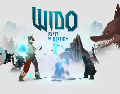Wido, rifts of destiny