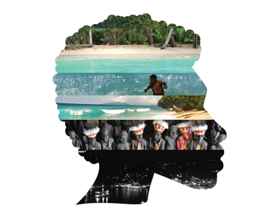 Jayapura Journey : Hidden Piece of Paradise in Papua