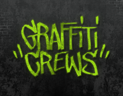 Graffiti Crews Game