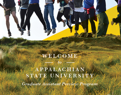 Graduate Assistant Preview Program
