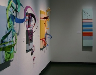 Installation Shots