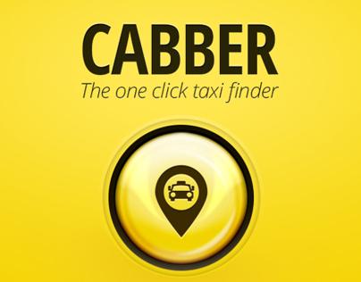 Cabber App