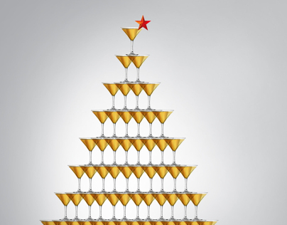 The Telegraph X-Mas Campaign