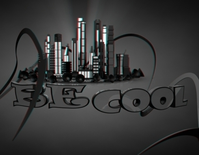 BE COOL WORLD