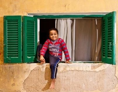 City of memories: Scenes from Alexandria (3)