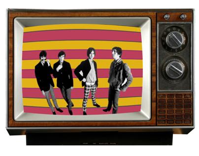 POP ART – 1960s Design & Music