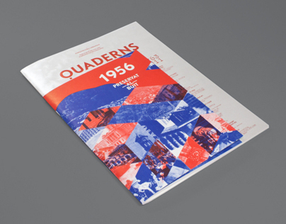 Quaderns Magazine