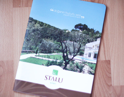 Stalu Hotel Catalogue