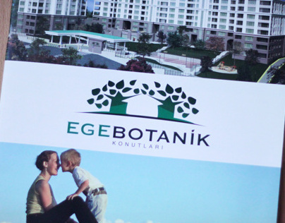 Ege Botanik Catalogue