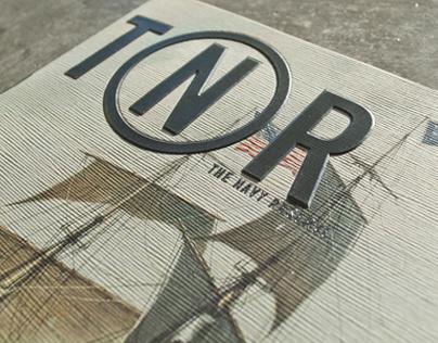 TNR  /   The Navy Reservist