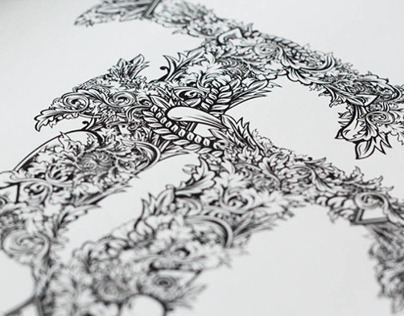 Tee Total Clothing (Artwork)
