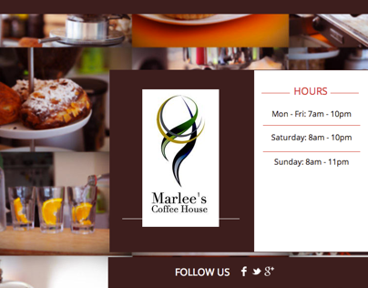 Marlees Coffee
