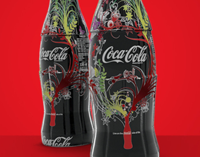 COCA-COLA ITALIA _ happiness inside