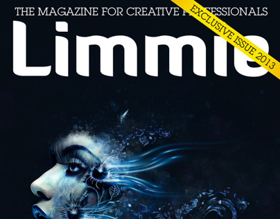 Limmie Magazine - Issue 06, 2013