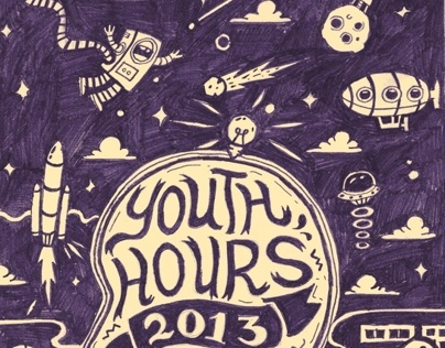 Youth Hours 2013