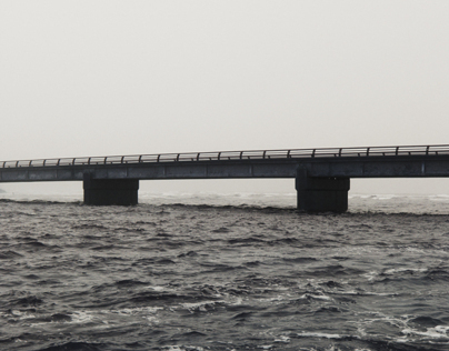 The Bridge And The Sea