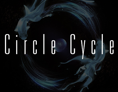 Circle Cycle_The Project Ego