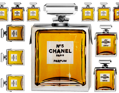 Luxury Fragrances For Mass Markets