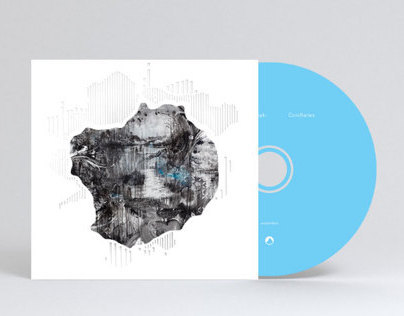 Artwork for Corollaries: Lubomyr Melnyk on Erased Tapes