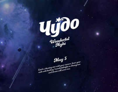 Wonder Night / BBDO Concept