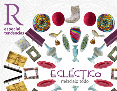 Editorial - Catalogo RIPLEY Especial muebles 2 2012
