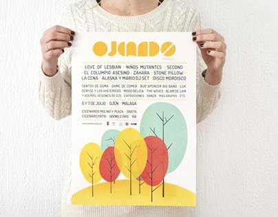 Ojeando Festival 2012