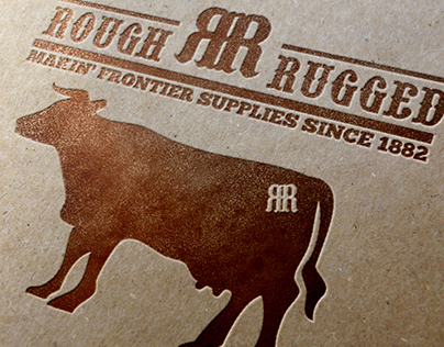 Rough & Rugged Packaging