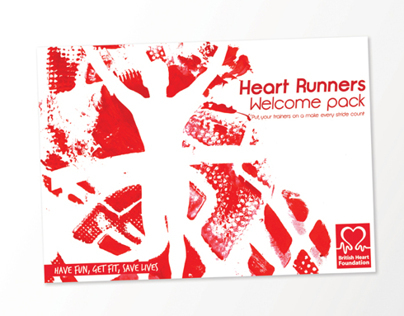 British Heart Foundation, Heart Runners