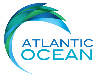 ATLANTIC OCEAN LOGO
