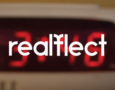 Visual Data Platform: realflect